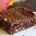 Max Brenner's Fudge Brownies