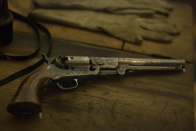 Lee's Colt