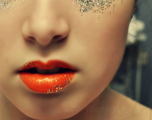 Estate 2013, spopola il rossetto arancione
