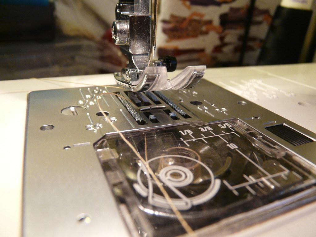 chattanooga sewing machine company