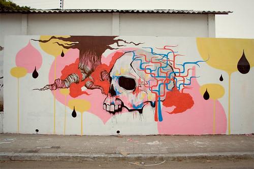 Fortaleza, Brésil 2009