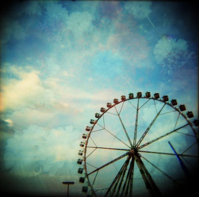 #3 Explore! -Feria de abril