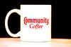 Community Coffee by Thomas Hawk
