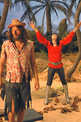 THE MIGHTY BOOSH - Season 2