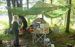 20090705 - X-Day - GEDC0381 - 808 & Christie's campsite