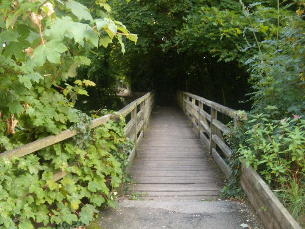 Bridge, Godalming Wanborough to Godalming