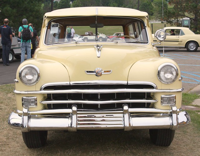 1950 chrysler royal classic automobiles for Royal chrysler motors inc