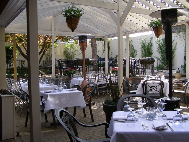 Italian Restaurants Avalon Alpharetta