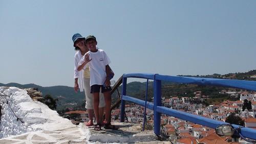 Skopelos, waarom naar Griekenland
