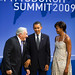G-20 Summit in Pittsburgh by International Monetary Fund