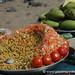 Channa and Mangos, Take Two - Pondicherry, India