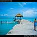 Dawn on Sarteneja dock, Belize (3)