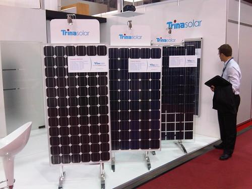 Trina Solar Limited