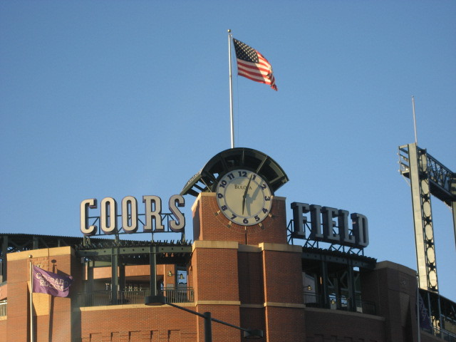 Colorado Rockies vs. Milwaukee Brewers ::: Coors Field ::: 10.01.09