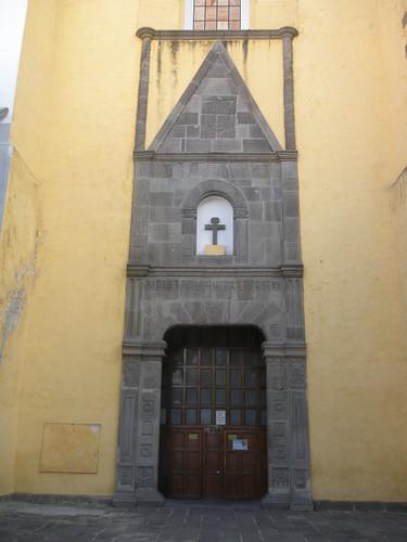 PUEBLA: La compañia del Espiritu Santo