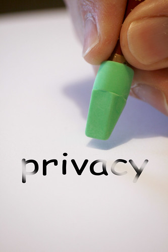 create a privacy policy