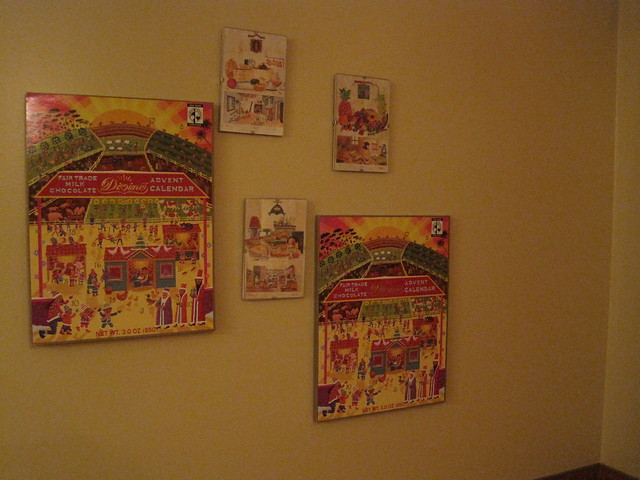 Header of Advent Calendars