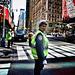 NY city Cop