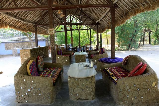 zainabad resort