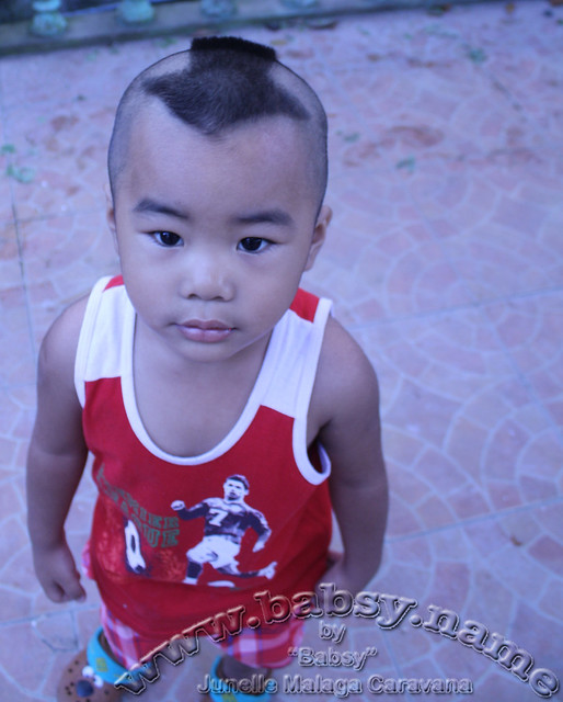 Avatar Aang With Hair: An Album On Flickr