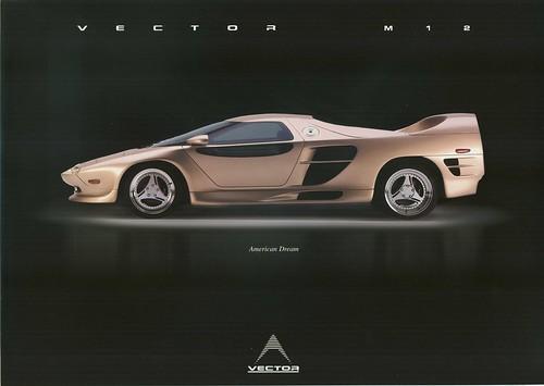 Vector M12