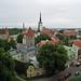 Tallinn by Ullisan