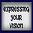 the Expressing your Vision (Invite your contacts) group icon