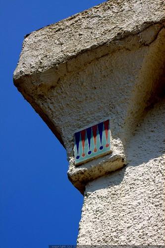 wrigley memorial detail    MG 2157