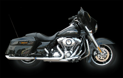 Harley Davidson - FLHX