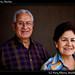 Hiram's parents, Puebla