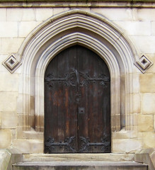 Wakefield Cathedral 7