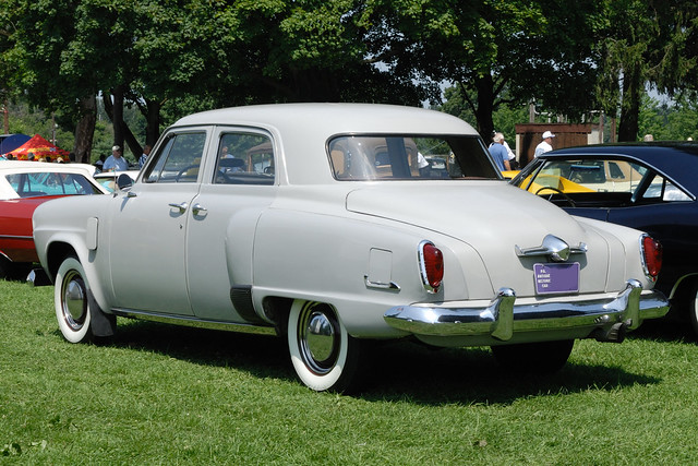 1951 Studebaker Champion Flickr Photo Sharing