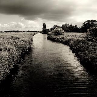 Dark River #4