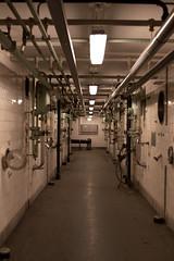 Old cellars at Carlsberg
