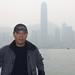 me @ Hong Kong by keso
