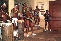DSCF0189 Umoja Zulu Drummers and Dancers The Spirit of Africa World Tour South African Musical Show Party Mayfair Night Club London
