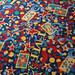 amusement arcade carpet, bridlington by maraid