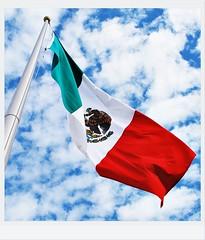 ¡México, México, México!