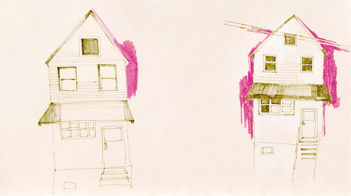 Two Houses