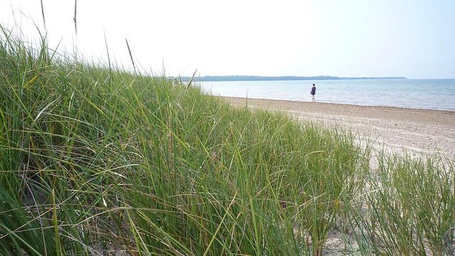Top beaches in Ontario