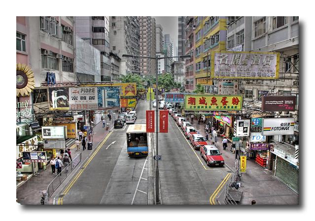 lockhart road wan chai district hong kong flickr photo sharing
