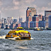 NYC Water Taxi – HDR