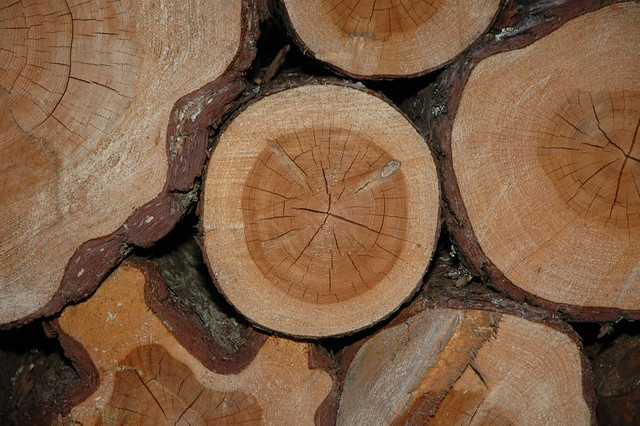 Lumber definition/meaning
