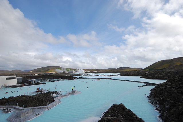 Blue Lagoon Spa - Flickr CC vestman