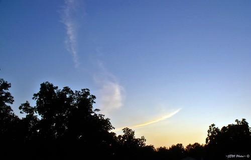 sunset sky usa sun nature clouds ga georgia us edited finepix fujifilm perryga houstoncounty photoscape fujifimfinpixs1500 ~jenophotos~
