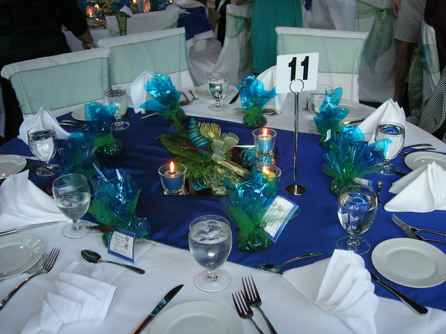 Party Centerpieces For Tables