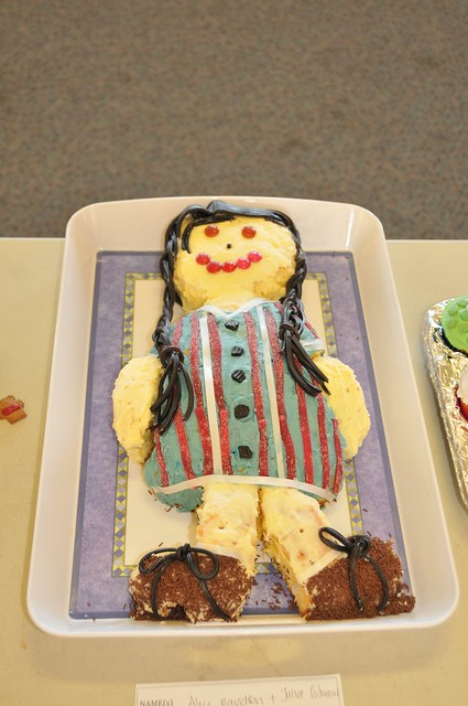 Cake Decoration Competition : Cake Decorating Contest Cakes for the Decorating contest ...