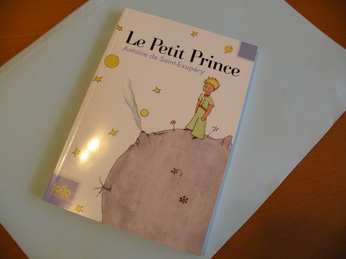 Le Petit Prince [French]