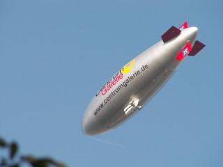 Was in der Gondel vorgeht im Zeppelin über Dresden 066