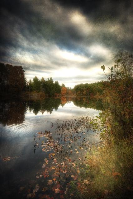 Dunstable Pond
